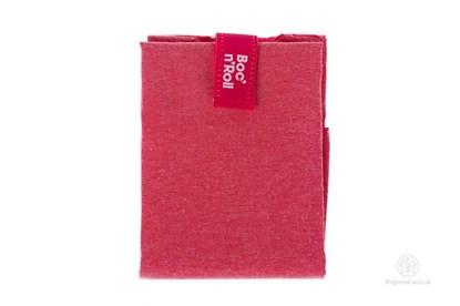 Obrázok pre výrobcu Boc'n'Roll obal na jedlo - červený ECO