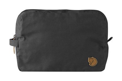 Obrázok pre výrobcu Príručná taška Fjällräven - tmavosivá