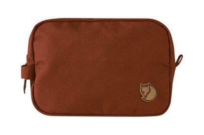 Obrázok pre výrobcu Príručná taška Fjällräven - červeno-hnedá