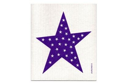 Obrázok pre výrobcu Hubka - hviezda fialová