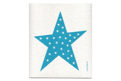 Obrázok pre výrobcu Hubka - hviezda tyrkysová