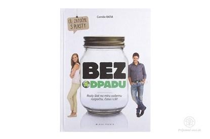 Obrázok pre výrobcu Bez odpadu - kniha