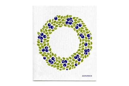 Obrázok pre výrobcu Hubka - venček modrý