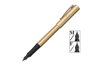 Obrázok pre výrobcu Plniace pero - zlaté