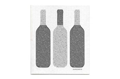Obrázok pre výrobcu Hubka - víno - čierne