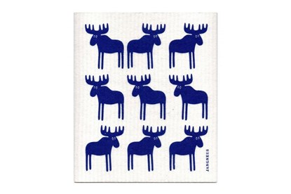 Obrázok pre výrobcu Hubka - soby modré