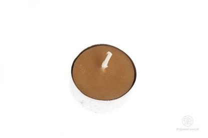 Obrázok pre výrobcu Čajová sviečka z včelieho vosku