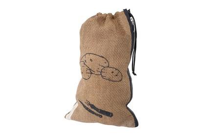 Obrázok pre výrobcu Jutové vrecko na zemiaky