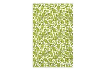 Obrázok pre výrobcu Utierka - dubový list zelený