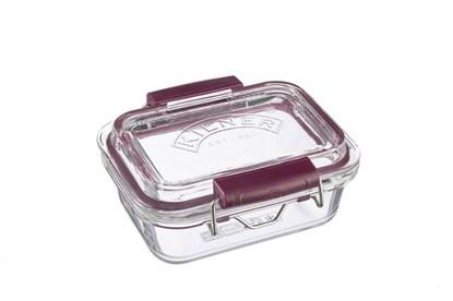 Obrázok pre výrobcu Sklenená dóza na potraviny - Kilner - 350ml