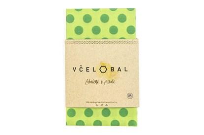 Obrázok pre výrobcu VčelobalM - zelené bodky