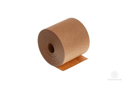 Obrázok pre výrobcu Lepiaca páska malá 25m - hnedý kraft