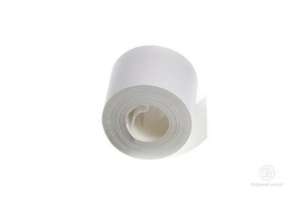 Obrázok pre výrobcu Papierová lepiaca páska malá 25m - biela