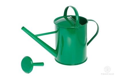 Obrázok pre výrobcu Kovová krhlička - zelená