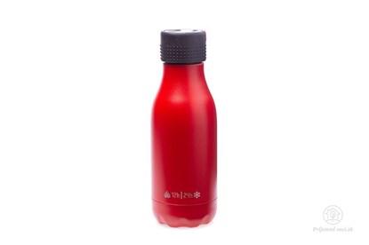 Obrázok pre výrobcu Termofľaša Time´UP - 280ml - červená