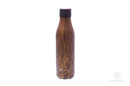 Obrázok pre výrobcu Termofľaša Time´UP - 500ml - drevo