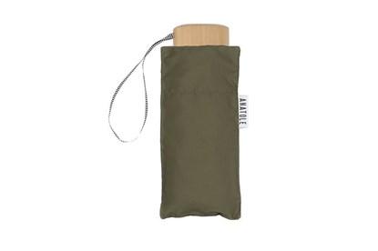 Obrázok pre výrobcu Skladací dáždnik Anatole mini khaki - Leonard