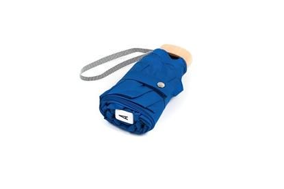 Obrázok pre výrobcu Skladací dáždnik Anatole mini kráľovsky modrý - Marguerite