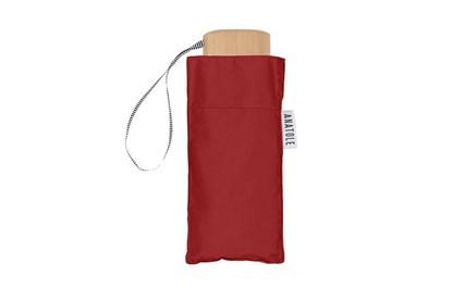 Obrázok pre výrobcu Skladací dáždnik Anatole mini červený - Dauphine