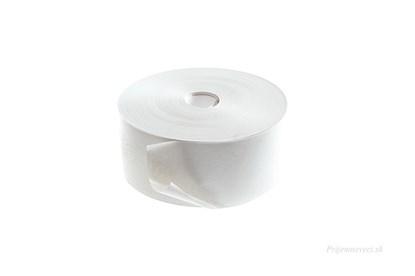 Obrázok pre výrobcu Papierová lepiaca páska veľká - 200m - na ručné lepenie