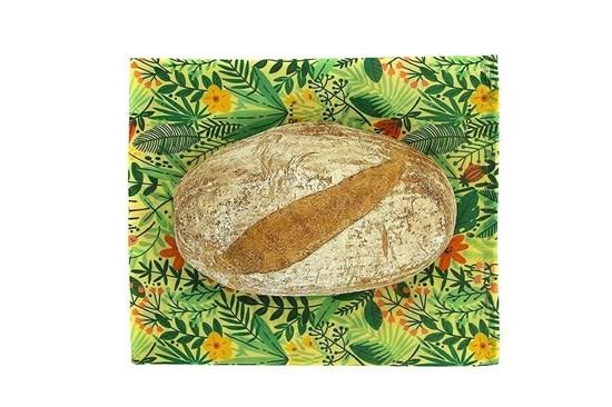 Včelovak na menší chlieb - farebný