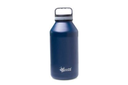 Obrázok pre výrobcu Nerezová termofľaša Cheeki - 1900ml - tmavomodrá
