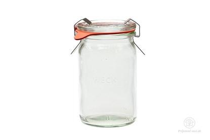 Obrázok pre výrobcu Zavárací pohár Weck mini valec - 145ml
